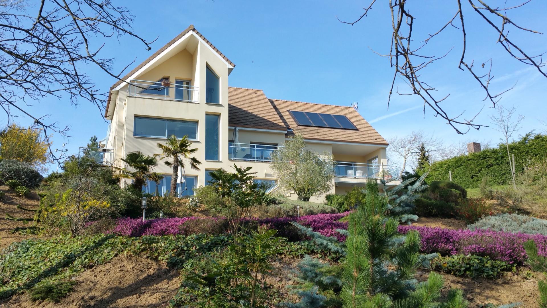 Villa les Agapanthes